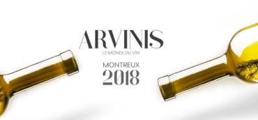 Arvinis – Du 25 au 30 avril 2018