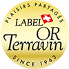 Label Or Terravin